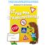 Döpke Logistik Mit Sozialem Engagement: Verkehrserziehung Für Kindergarten Und Vorschule