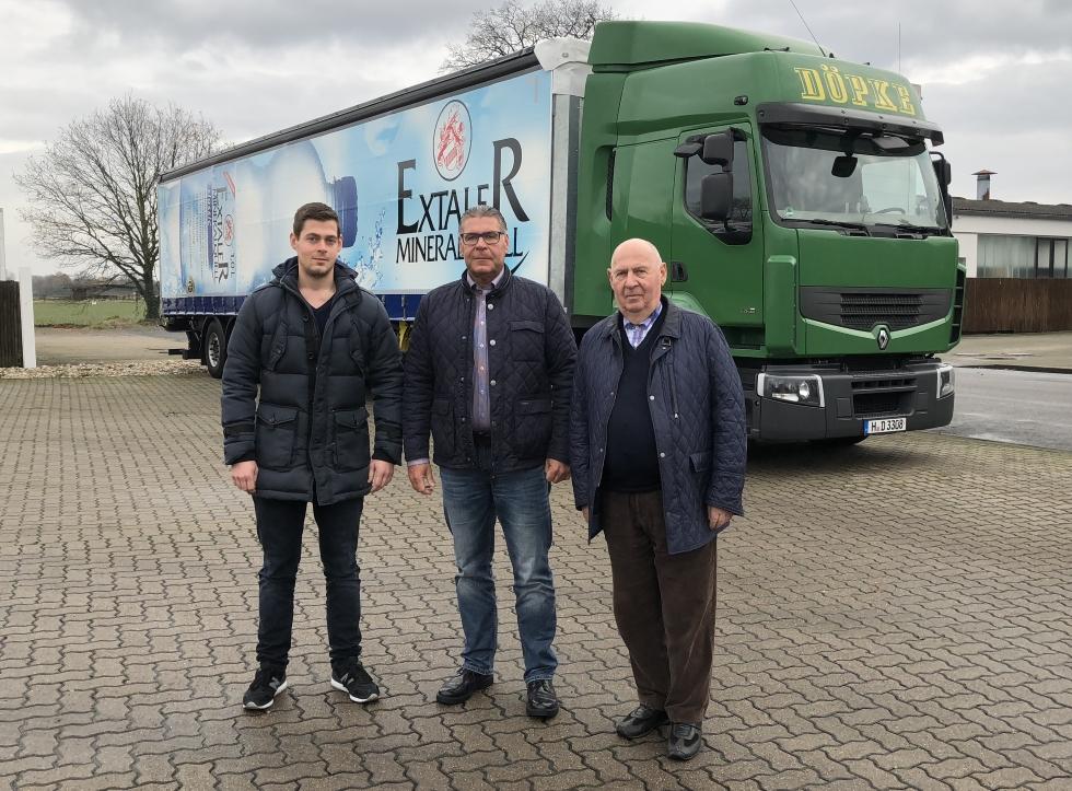 Zurück zu den Wurzeln: Übernahme des Traditions-Standorts Isernhagen (Hannover)