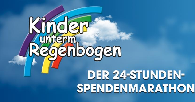 Weihnachts-Spende 2017: Döpke Spendet € 5.000.- Für Kinder Unterm Regenbogen