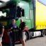 Popp Fahrzeugbau überreicht Speziell Angefertigte Shirts An Die Fahrer Der Döpke Logistik – Vielen Dank!